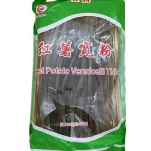 East Asia Brand Sweet Potato Vermicelli Thick 350g