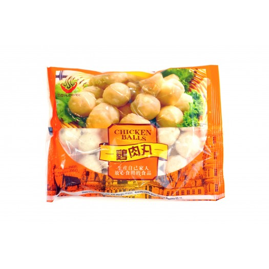 Authentic Chicken Balls 360g