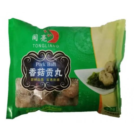 TongLiang Pork Ball 400g