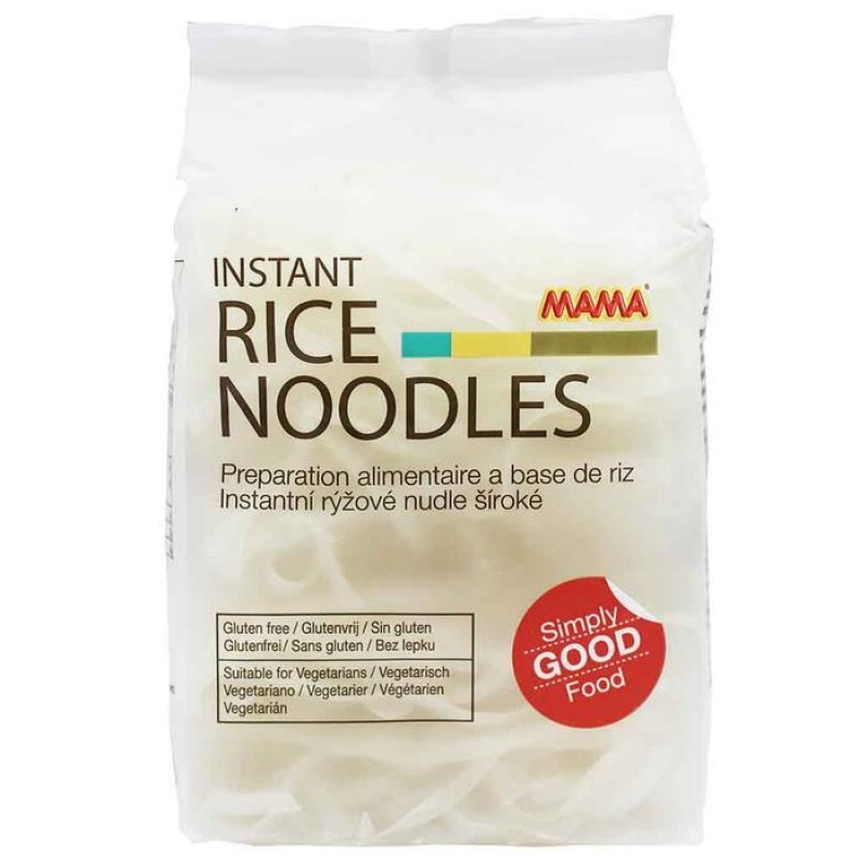 MaMa Rice Noodles-225g