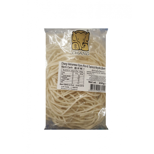 Chang Noodle Vietnamese Style 450g