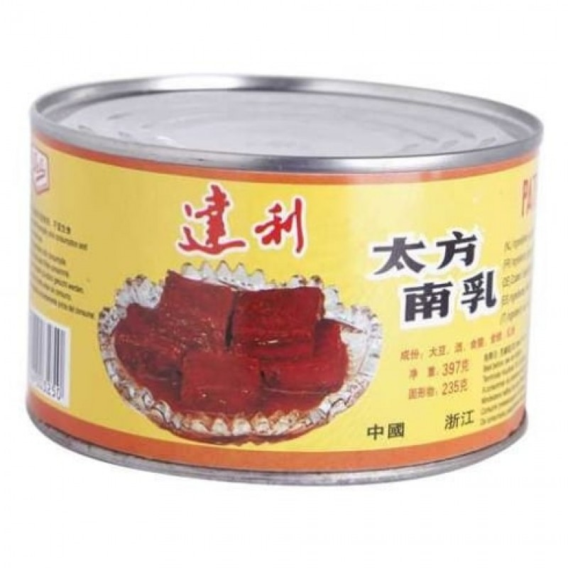 Dali Red Bean Curd-397g