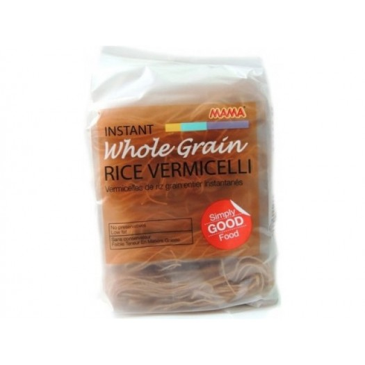 MaMa Whole Grain Rice Vermicelli-225g